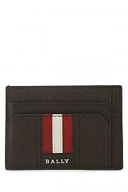[관부가세포함][발리] SS21 남성 카드 지갑 G(TARRIKLT21 COFFEE16)