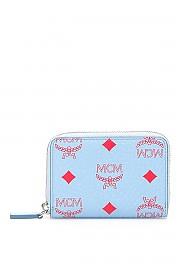 [관부가세포함][엠씨엠] (MXLASVI01 H2) SS20 남성 카드지갑