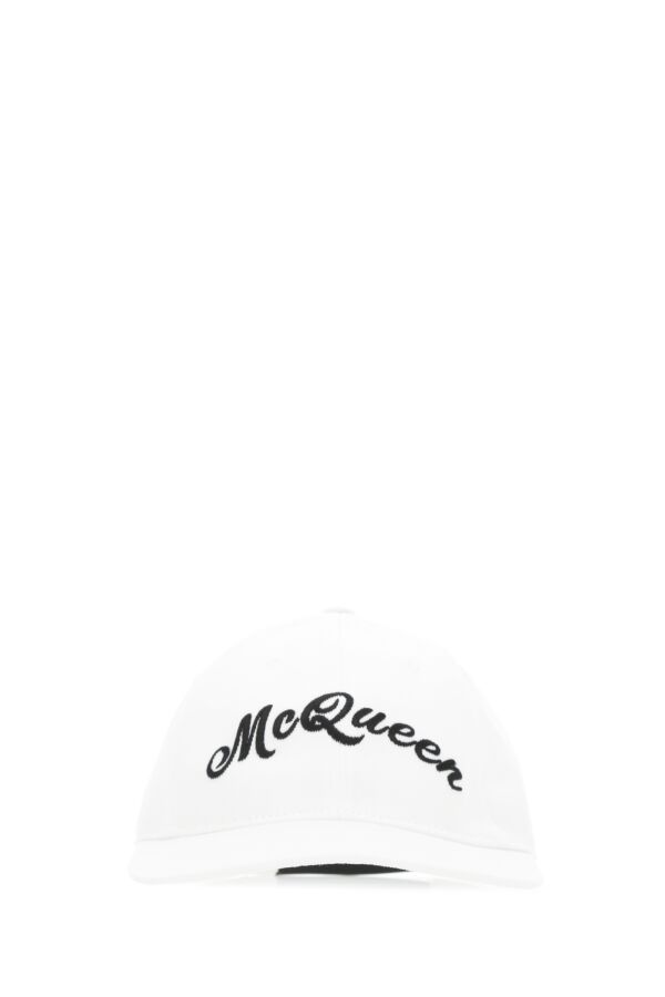 [관부가세포함][알렉산더맥퀸]  남성 모자 G(5765344105Q 9260)
