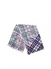 [관부가세포함][팔리에로 사르티] Multicolor striped pattern Debbie foulard (E19 2036 65000)
