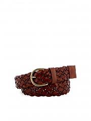 [관부가세포함][막스마라 위켄드] FW20 여성 cesare leather belt (55060102 600 001)