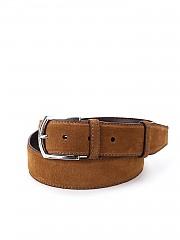 [관부가세포함][처치스] 남성 classic belt (CT0007 CASTOROSMARACCA)