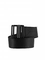 [관부가세포함][Y-3] FW20 남성 logo print nylon belt (GK2074BLACK)