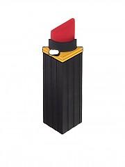 [관부가세포함][루루기네스] Lipstick iPhone 6 case (50118212 BLACK/RED)