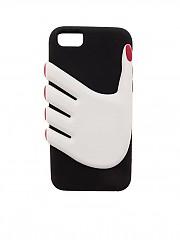 [관부가세포함][루루기네스] Cover Hands Iphone 6/7 (50131181 BLACK/WHITE)