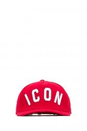 [관부가세포함][디스퀘어드2]  남성 모자 G(BCM400105C00001 M068)