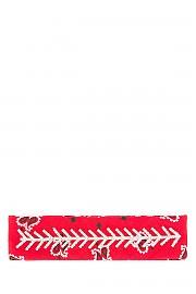[관부가세포함][팰론] FW18 여성 G(FS21601 RED)