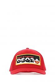 [관부가세포함][디스퀘어드2] FW20 남성 야구 모자 G(BCM035605C00001 4065)