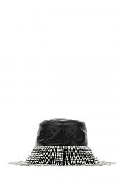 [관부가세포함][카라] FW20 여성 모자 G(SLG870805 BLACK)