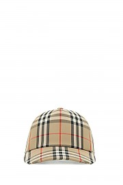 [관부가세포함][버버리]  공용 모자 헤어밴드 G(8026929 A7026)