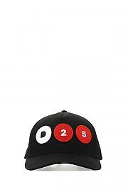 [관부가세포함][디스퀘어드2] FW20 남성 모자 G(BCM038605C03725 2124)