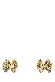 [관부가세포함][생로랑] FW20 여성 귀걸이 G(635474Y1526 8044)
