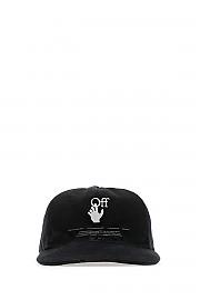 [관부가세포함][오프화이트] SS21 남성 야구모자 G(OMLB022R21FAB003 1001)