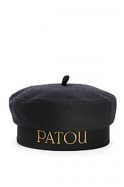 [관부가세포함][파투] (AC0020003601N 601N) SS20 여성  sailor hat