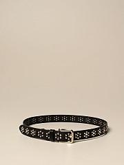 [관부가세포함][NIMABI] (RW0RW02179 BAV)  Winter 20 여성 belt women hilfiger collection