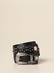 [관부가세포함][NIMABI] (RW0RW02177 BAV)  Winter 20 여성 belt women hilfiger collection