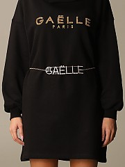 [관부가세포함][가엘 파리] (2119 ORO)  Winter 20 여성 ga&eumllle paris jewel belt with logo