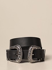 [관부가세포함][B-LOW THE BELT] (BT071 BLACK)  Winter 20 여성 belt women