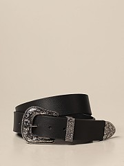 [관부가세포함][B-LOW THE BELT] (BT091 BLACK)  Winter 20 여성 belt women