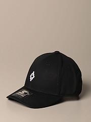 [관부가세포함][마르셀로불론] (9185 0302 B010)  Winter 20 여성 야구모자 with logo