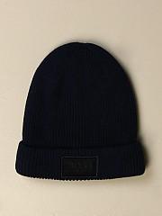 [관부가세포함][휴고보스] (J21222 849)  Winter 20 여성  cotton hat
