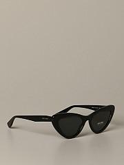 [관부가세포함][미우미우] (SMU 01V 1AB 5S0)  Summer 20 여성  glasses in acetate