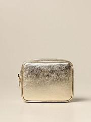[관부가세포함][패트리지아 페페] (2V8520 A4U8 Y346)  Winter 20 여성 cosmetic case women  platinum