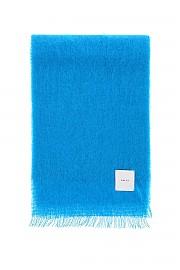 [관부가세포함][GM 77] (M11 T021 TU) FW20 여성 gm77 colour block mohair스카프