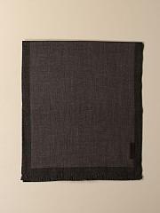 [관부가세포함][에르메네질도 제냐] (2YH Z8L01 GR2)  Winter 20 여성 스카프 in bicolor wool