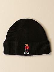 [관부가세포함][랄프로렌] (449775528 001)  Winter 20 여성 hat men polo