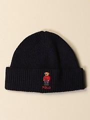 [관부가세포함][랄프로렌] (449775528 003)  Winter 20 여성 hat men polo