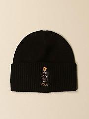 [관부가세포함][랄프로렌] (449823764 001)  Winter 20 여성 hat men polo