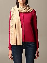 [관부가세포함][트윈셋] (202TO5103 05601)  Winter 20 여성 스카프 women  camel