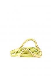 [관부가세포함][보테가베네타] (640544 VCP40 3520) FW20 여성  nappa double belt