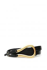[관부가세포함][보테가베네타] (577040 VMAU1 8648) FW20 여성  double belt