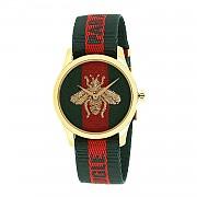 [관부가세포함][구찌] (YA126487) CARRYOVER 여성 le march&eacute des merveilles watch case 38mm web bee pattern -