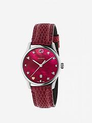 [관부가세포함][구찌] (YA126584) 여성 시계