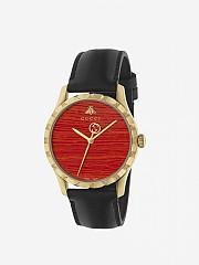 [관부가세포함][구찌] (YA126464A) 여성 시계