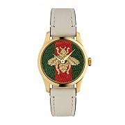 [관부가세포함][구찌] (YA1265009) 여성 시계