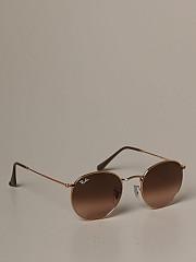 [관부가세포함][레이밴] (RB 3447 9001/A5) Winter 20 여성 glasses men bronze