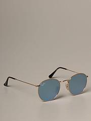 [관부가세포함][레이밴] (RB 3447 N 001/9O) Winter 20 여성 glasses men sky
