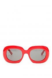 [관부가세포함][셀린느] (4S070CPLB 27ED) FW19 여성  oversized sunglasses