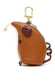 [관부가세포함][토리버치] (61168 254) SS20 여성  rita the rat key charm
