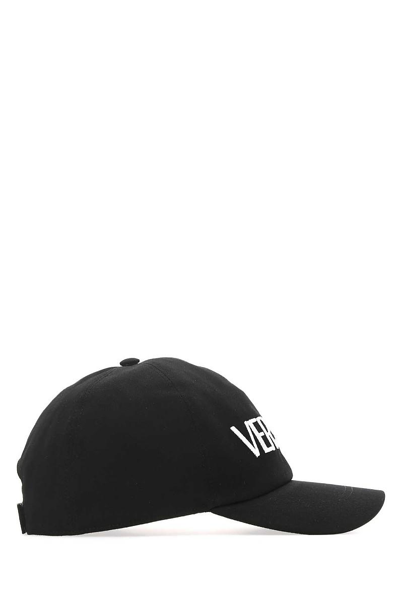 [관부가세포함][베르사체] FW20 남성 모자 G(ICAP004A234764 A4016)
